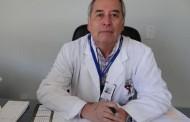 Hospital Antonio Tirado Lanas de Ovalle tiene nuevo director
