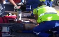 Anciano muere atropellado por bus interurbano