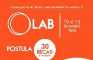 Invitan a realizadores audiovisuales a participar de Laboratorio de Guiones en Ovalle