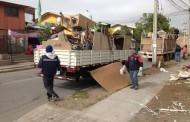 Se aproxima operativo de retiro de basura histórica en Ovalle