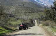 Acuerdo histórico: financian pavimentación de 410 kilómetros de caminos en el Limarí