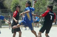 Atrévase a meter la mano: Invitan a 1° Torneo de Handball todo competidor en Ovalle