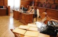 Familia de fallecido ministro limarino hace donación a dirección de bibliotecas de la Corte Suprema