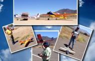 Aeromodelismo en Ovalle!!... una actividad que toma vuelo