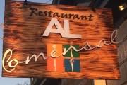 """Al Comensal: """"il sapore italiano"""" en el Limarí"""