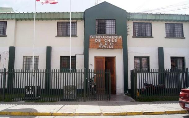 Desde 1837: La historia del Centro de Detención Penal de Ovalle