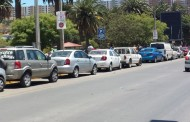 """Maginho"" de Valparaíso acuchilló a limpiador de autos en plena alameda"