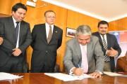 Director Nacional de Junaeb visita provincia de Limarí y compromete ayuda a estudiantes