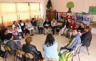 Grupos de Autoayuda de la región se reúnen en Ovalle