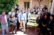 Analizan presente y futuro de la minería chilena en Instituto Profesional Valle Central