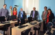 Implementan laboratorio de Inglés abierto para la comunidad en Ovalle