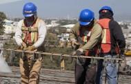 Industria inmobiliaria registra descenso de 7,2% en la región