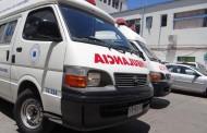 ¡Uuuuuuuuu! En marzo llegarían 5 nuevas ambulancias para el Hospital de Ovalle