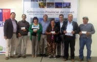 Agricultores y campesinos de Ovalle reciben aportes de Fondo de Emergencia