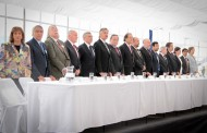 Consejo Regional de Coquimbo realizó su primera cuenta pública