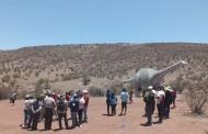 En Monumento Pichasca culmina jornadas de formación sobre educación para la sustentabilidad