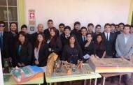 En seminario estudiantes analizan presente y futuro de minería chilena