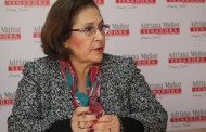 """Senadora Adriana Muñoz: """"La reforma al Código de Aguas debe eliminar la especulación del recurso""""."""