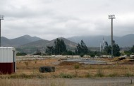 Intendenta y Cores renuevan compromiso por el estadio de Ovalle
