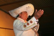 """La música ranchera se viste de gala en homenaje al """"Charro del Limarí"""""""