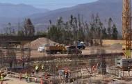 Avanzan las obras de Ovalle Casino Resort