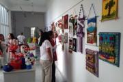 Nuevos talentos artísticos exhiben sus obras en el TMO y la Galería Homero Martínez Salas