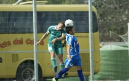 Deportes Ovalle vuelve al triunfo tras vencer 1 a 0 a Melipilla