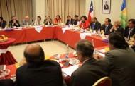 Gobierno Regional y municipios afinan nuevo plan estratégico contra la escasez hídrica