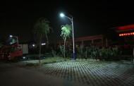 4 mil luminarias Led para las comunas de Monte Patria, Combarbalá y Ovalle