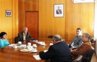Comienzan a preparar CENSO 2017 en la provincia de Limarí