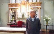 Padre José Luis Flores: