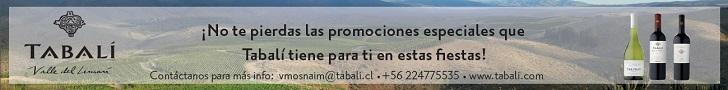 Tabalí
