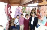 Socias de CEMA Chile de Ovalle se lucen en muestra anual