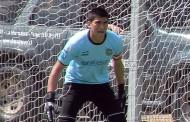 Valdivia sorprendió a Ovalle desde el camarín: 3 x 0