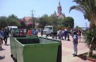 Pide mayor preocupación por el aseo en Fiesta de Sotaquí