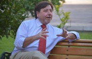 Ricardo Cifuentes entrega claves sobre elección de Intendentes y la nueva figura del Gobernador Regional