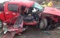 Número de fallecidos por accidentes de tránsito disminuyó en 2014 en región de Coquimbo