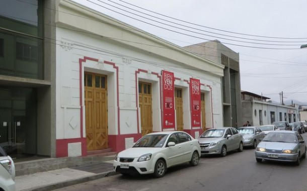 Asistencia a eventos culturales en el Teatro Municipal