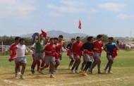 Este sábado comienza XXVI versión del Torneo Internacional de Fútbol Infantil Kiko Rojas