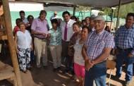Villa Los Espinos de El Palqui contará con renovada sede social