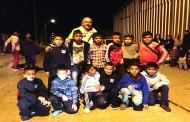 Academia de fútbol de Punitaqui participará en campeonato en Argentina