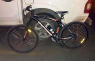 Combarbalino acusado de robar bicicleta es detenido en Tierras blancas