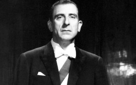 Homenaje a Eduardo Frei Montalva al cumplirse 33 años de su fallecimiento