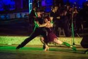 """""""Malena"""" la están pasando los montepatrinos con el Festival ARC 2015"""