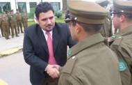 Gobernador de Limarí destaca proyecto que endurece penas a delincuentes