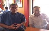 Socialistas critican a Herrera y se restan de la coordinación en la NM