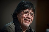 Escritor ovallino Luis Sepúlveda abrirá la Feria del Libro de La Serena