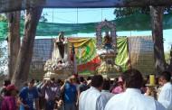 Fiesta Mayor del Niño Dios de Sotaquí vive su principal día de celebraciones
