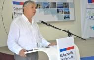 Polémica visita del ministro de Agricultura a Ovalle