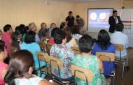 Villa Los Halcones cuenta con alarmas comunitarias para enfrentar la delincuencia